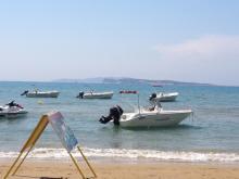 San Stefanos Boat/JetSki - 20Hp Boats