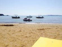 San Stefanos Boat/JetSki - 30Hp Luxury Speed Boats