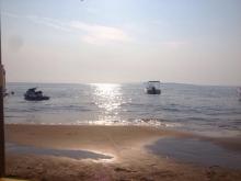 San Stefanos Boat/JetSki - 25Hp Boats