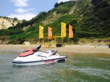 Jet Ski - Thomas Hire Jet Ski, San Stefanos, Corfu